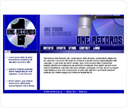 One Records